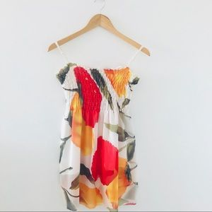 Other - Floral dress S